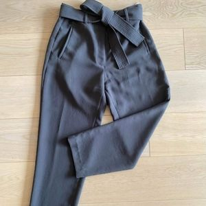 Black Wilfred Trousers 💕